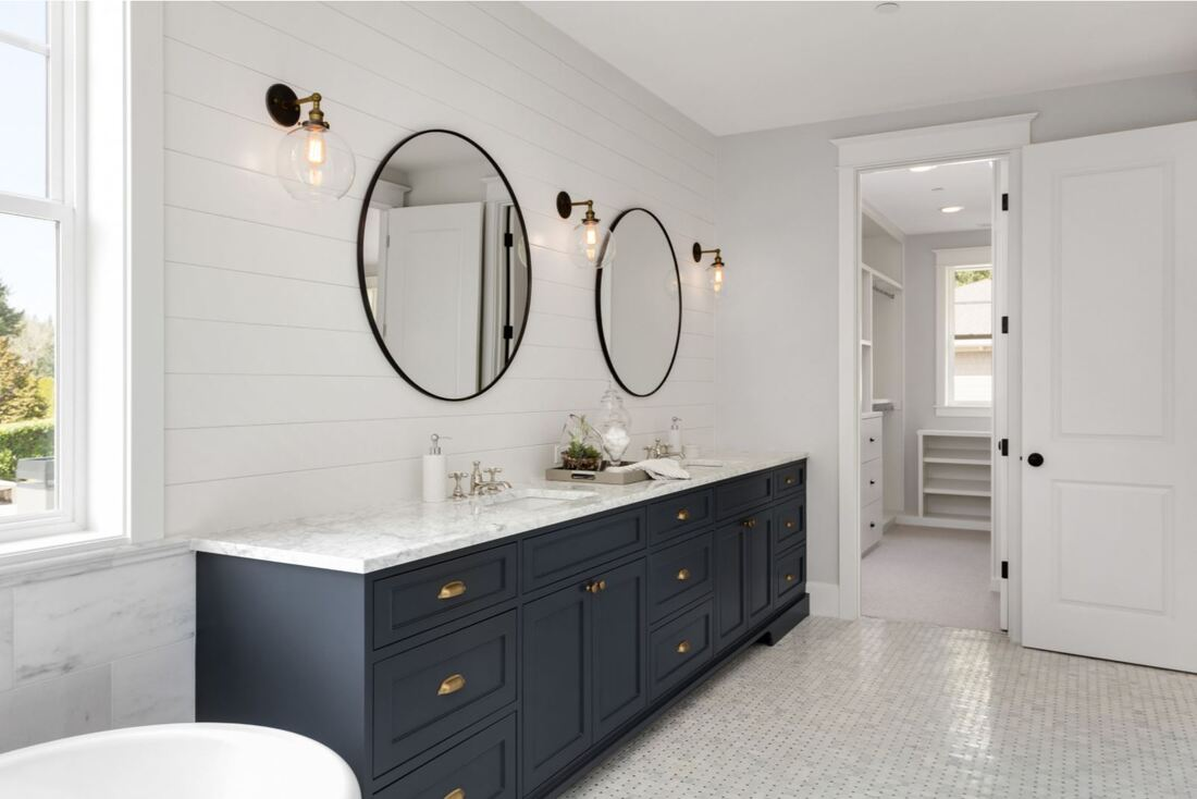 bathroom remodel huntsville al